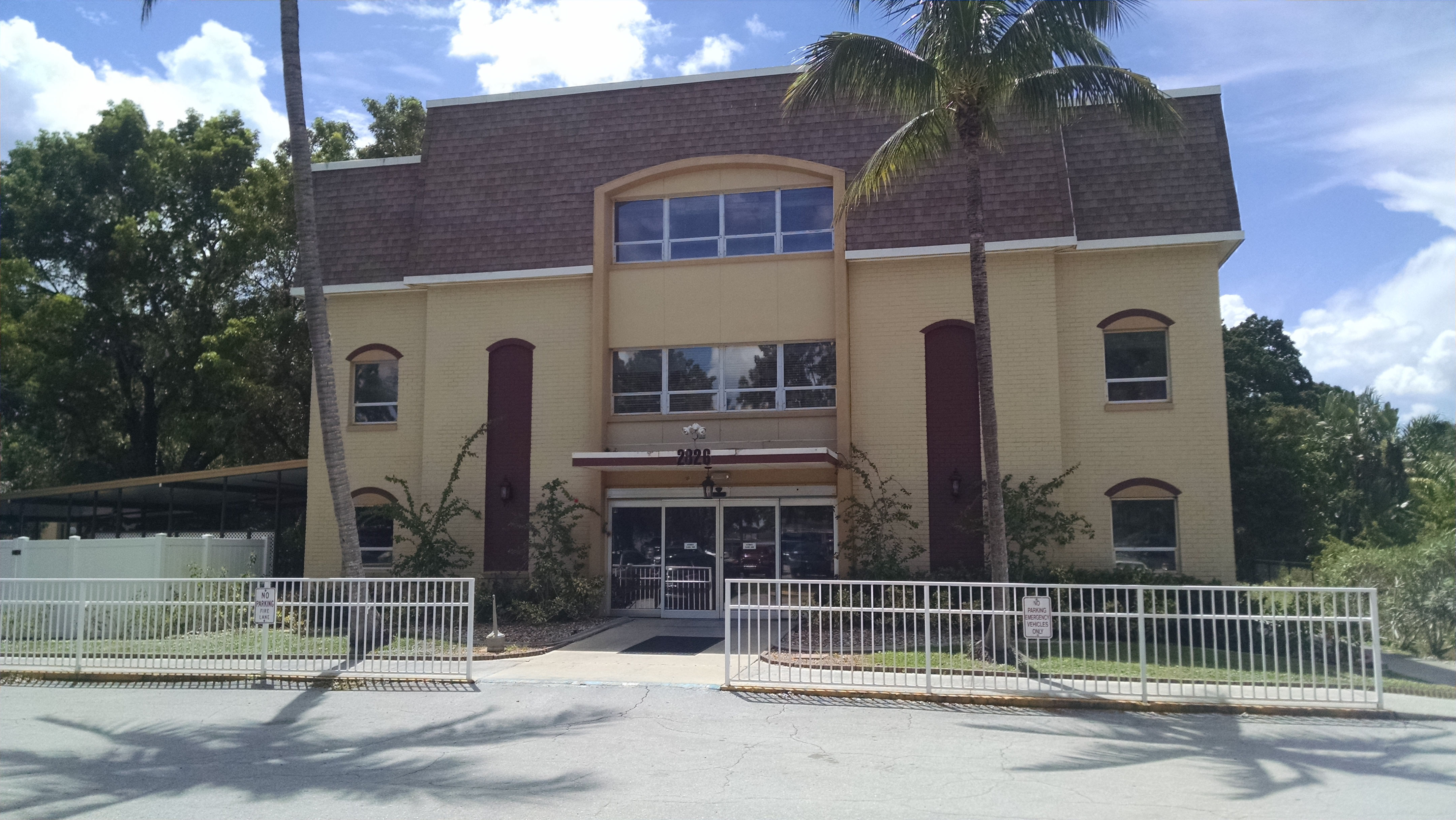 Brookdale Home Health Fort Myers Fl