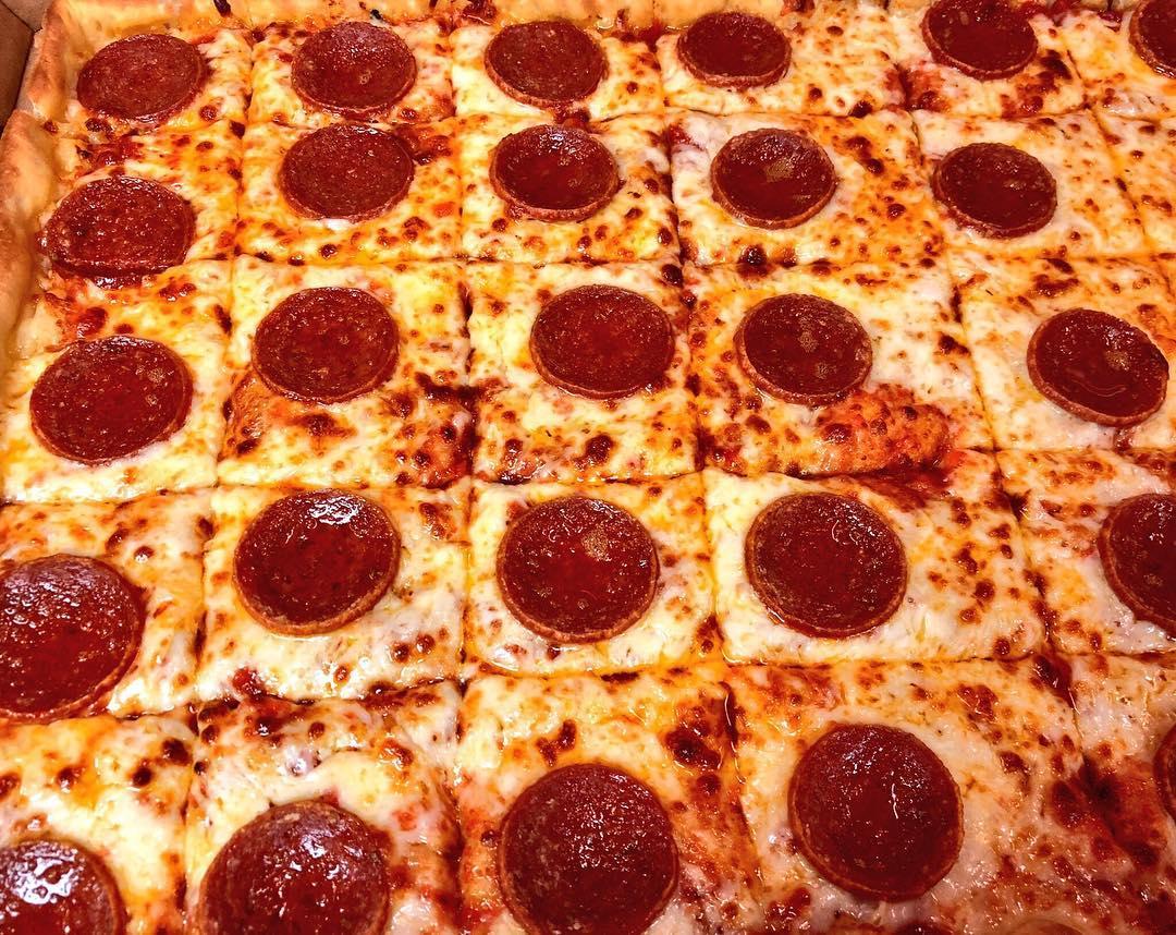 ledo pizza lynchburg virginia