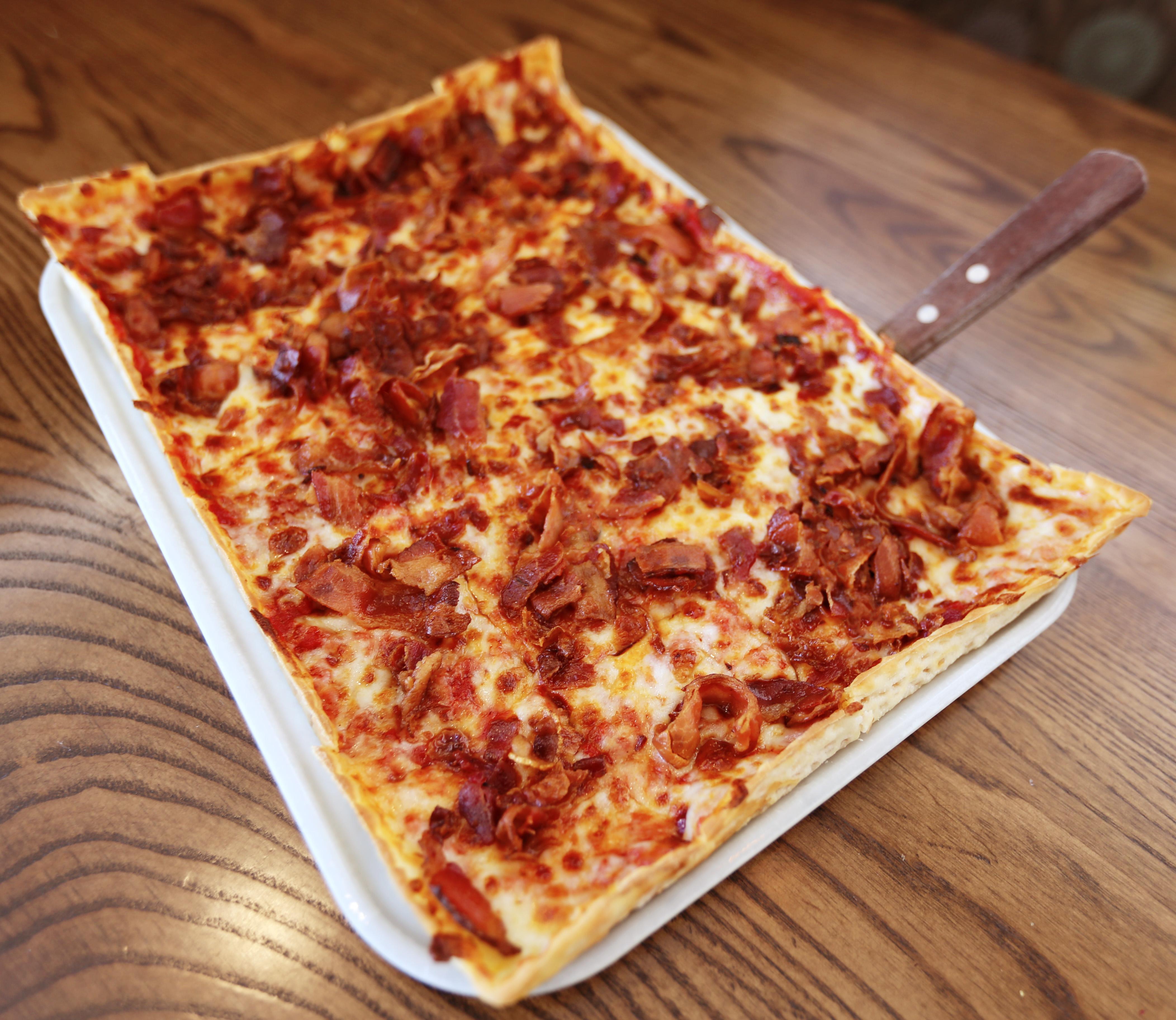 Celebrate Friday Night At Ledo Pizza Upper Marlboro